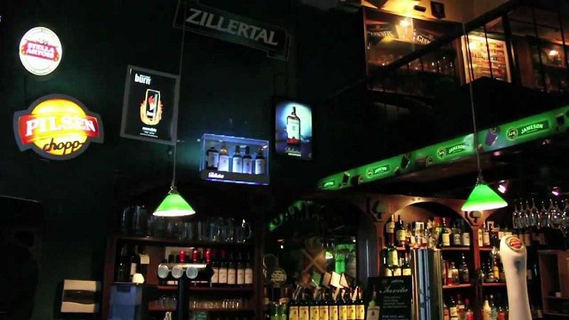 Melhores bares no Uruguai
