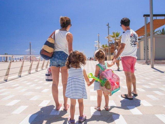 O que fazer com crianças no Uruguai
