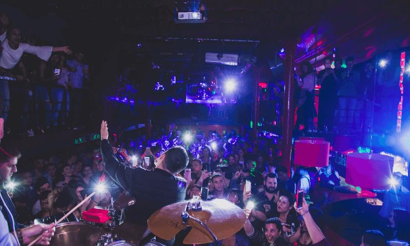 Melhores baladas no Uruguai: La City Boliche