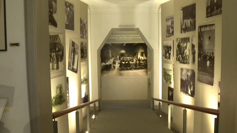 Melhores museus no Uruguai: Museo de la Casa de Gobierno em Montevidéu