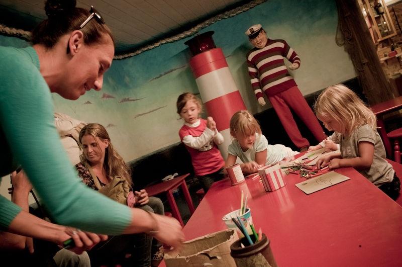 O que fazer com crianças no Uruguai: Museo del Mar em La Barra