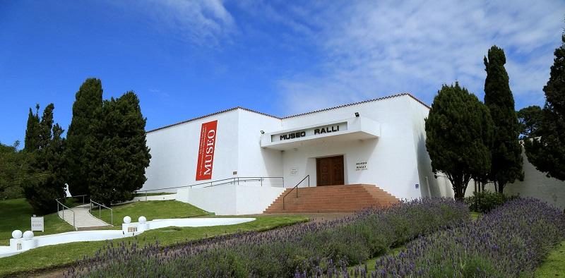 Melhores museus no Uruguai: Museo Ralli
