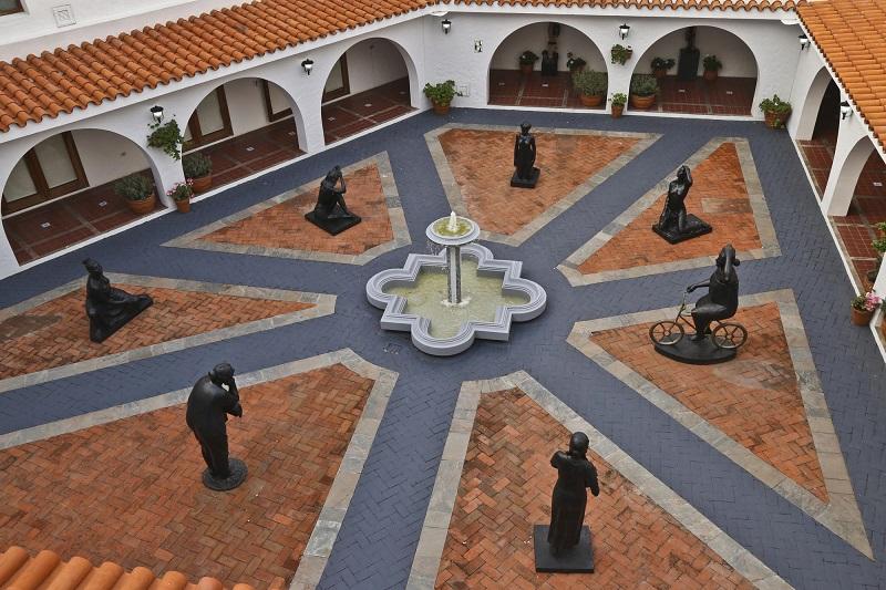 Melhores museus no Uruguai: Museo Ralli em Punta del Este