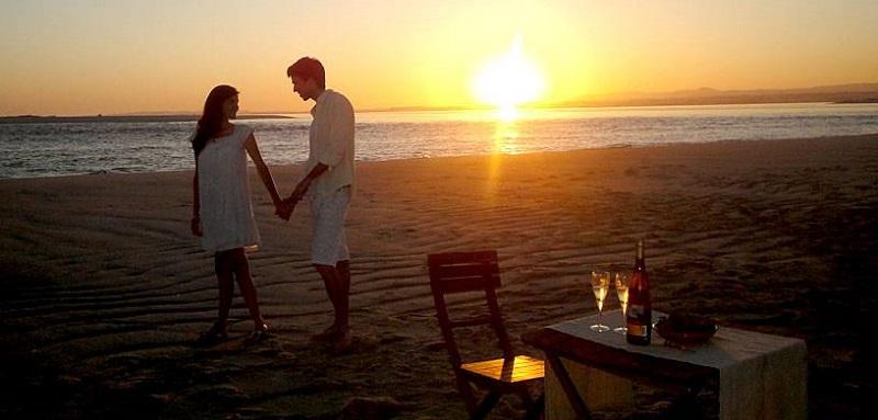 Passeios românticos no Uruguai