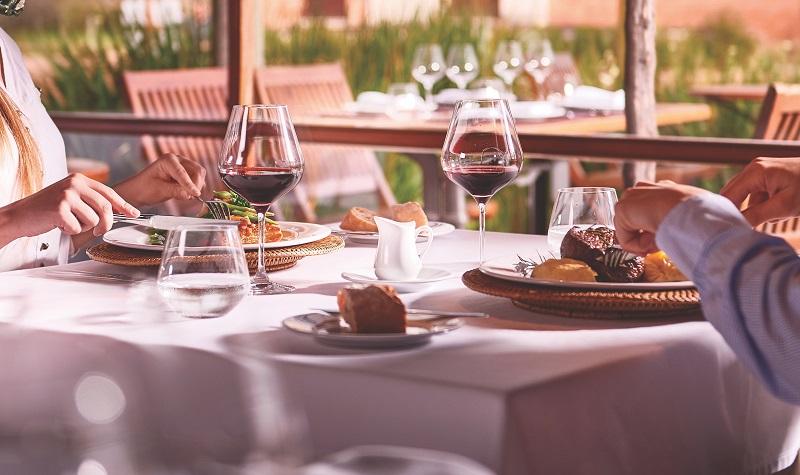 Melhores restaurantes no Uruguai