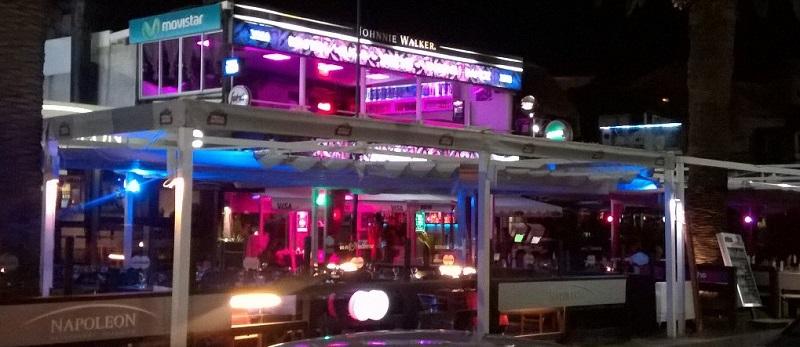 Melhores bares no Uruguai: Soho