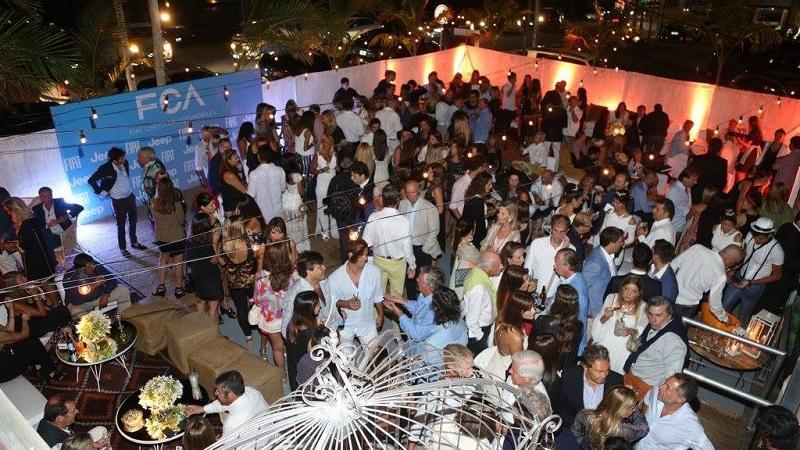 Melhores baladas no Uruguai: Tequila Night Club