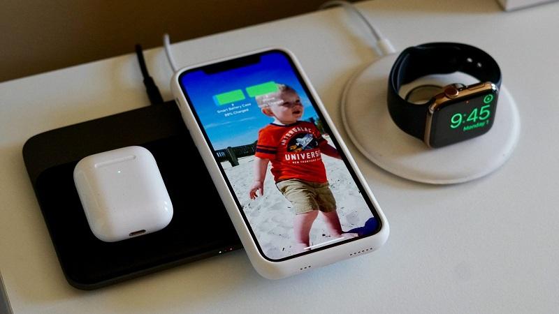 Produtos Apple para comprar em Montevidéu