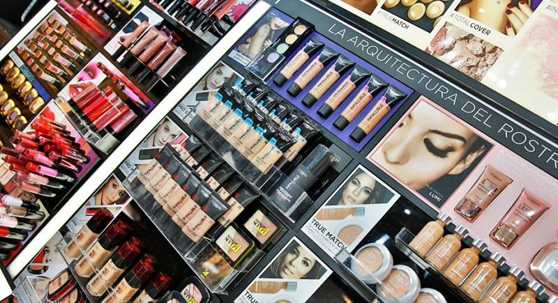 Comprar maquiagens na Cosmeshop: em Punta del Este