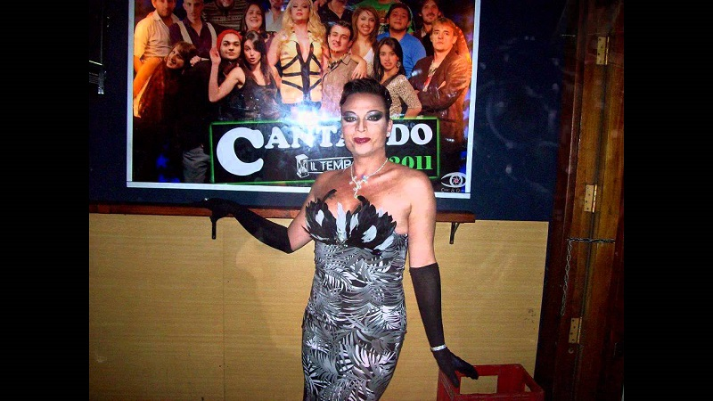 Balada LGBTI II Tempo em Montevidéu