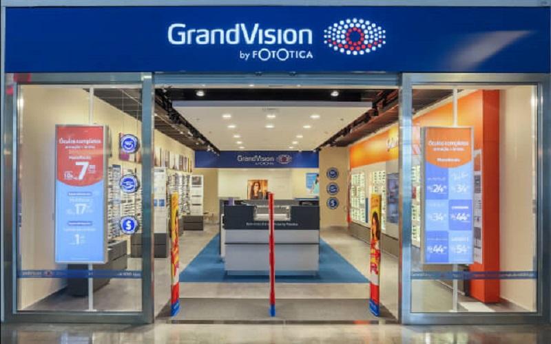 GrandVision no Uruguai