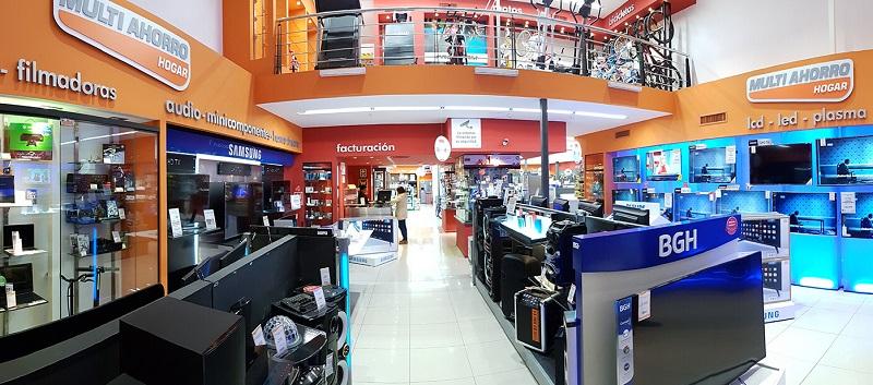 Comprar eletrônicos no Punta Carretas Shopping: Montevidéu