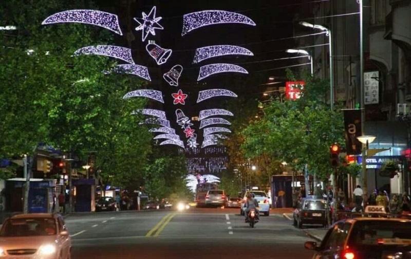 Natal no Uruguai