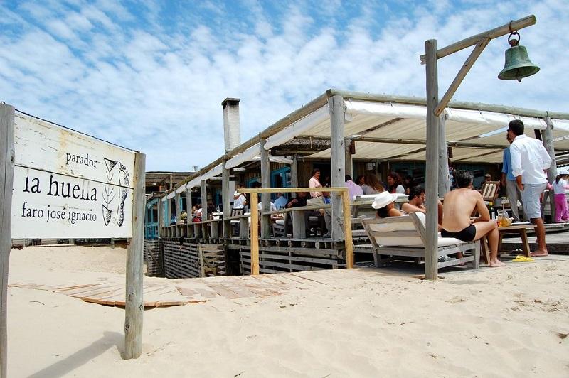 Parador La Huella em Punta del Este