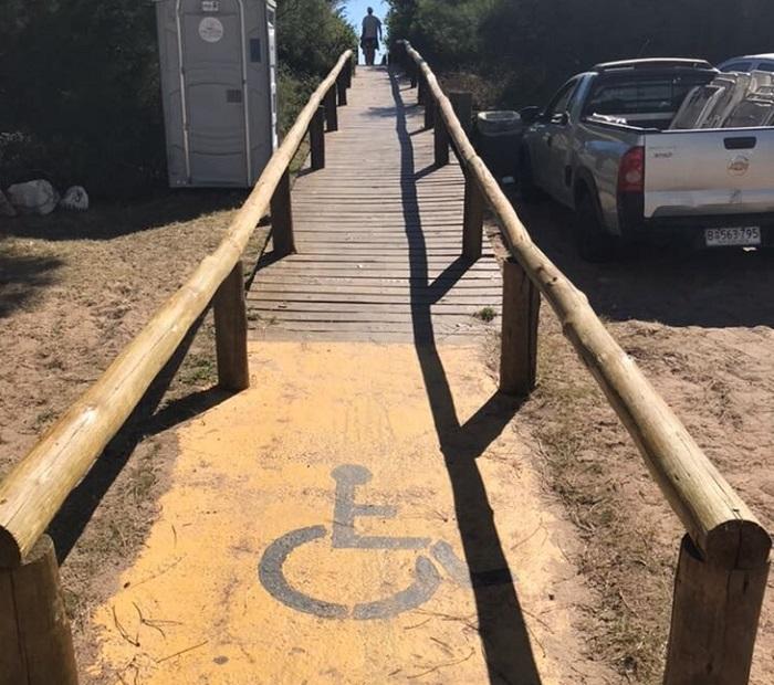 Acessibilidade no Uruguai