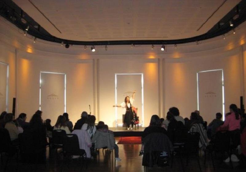 Lugar para ir no Natal no Uruguai: Teatro Sólis