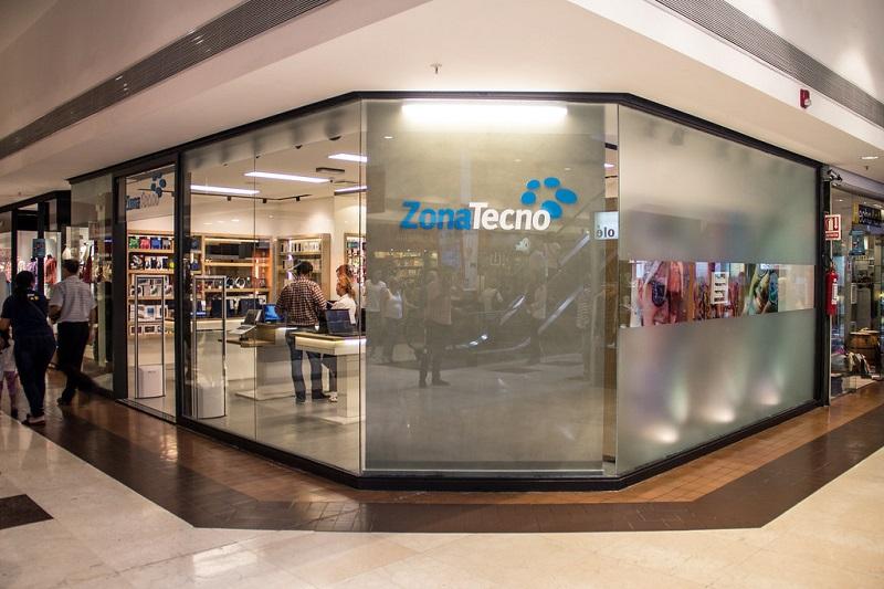 Comprar eletrônicos no Montevideo Shopping: Montevidéu